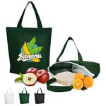 Custom Non-Woven Cooler Lunch Tote