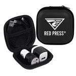 Custom Carry All Charging Tech Kit
