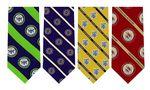 Custom Custom Polyester ties