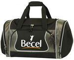Custom Travel Duffle Bag