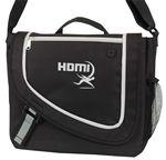 Custom Modern Messenger Bag