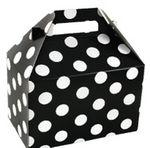 Custom Domino Dot Gable Box (8