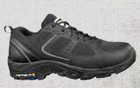 Carhartt® Men's Black Lightweight Low Work Hiker Steel Toe Boot