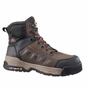 Carhartt® Force Men's Brown 6