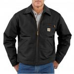 Custom Men's Carhartt Duck Detroit Jacket