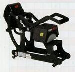 Custom MAXX Cap Heat Press