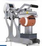 Custom Hotronix Sports Ball Press
