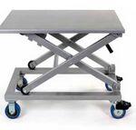 Custom Hotronix Heat Printing Equipment Cart