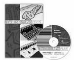Custom TwillStitchPro Plus CD