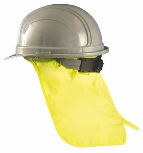 8e1277312fc Hard Hat Neck Shade w Terry Cloth Sweatband - 971 - IdeaStage Promotional  Products