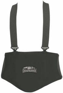 Premium Back ABS & Lumbar Support