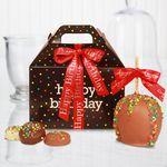 Custom Happy Birthday Gable Gift Pack