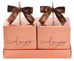 Custom 2 Apple Copper Signature Collection Gift Assortment