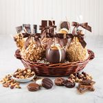 Custom Large Chocolate Gift Basket