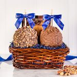 Custom Dad's Gift Basket
