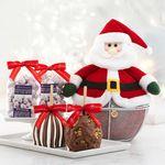 Custom Jolly Santa