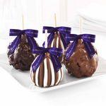 Custom 4 Petite Chocolate Lovers Gift Assortment