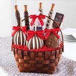 Custom Classic Festive Basket