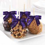 Custom 4 Petite Nut Lovers Gift Assortment