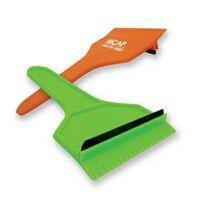 Economy Ice Scraper w/ Plastic Blade (45 Days)