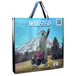 Custom Full-Color Laminated Non-Woven Large Tradeshow Poster Bag 36