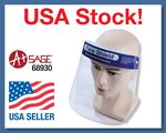 Custom IN STOCK IN USA Face Shield