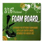 Custom Foam Core Board Sign (12