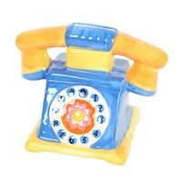 Coin Bank - Rotary Phone