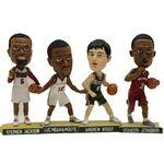 Custom Bobble Heads-- Basket Ball Team Bobble Head-Basket Ball Team