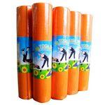 Custom Yoga Mat 68 x 24 Soft PVC Foam 6mm thickness