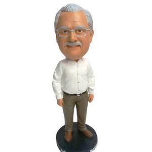 Bobble head Figurine 6