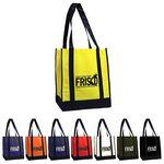 Custom NW Tote Shopping Bag 13