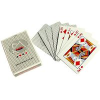 Playing Cards - 100% Full Custom Made