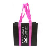 Non-Woven Reusable Tote Shopping Bag