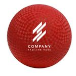 Playground Ball Rubber 2-ply Official Size 8.5