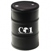 Black Oil Drum Stress Reliever