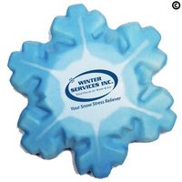 Snowflake Stress Reliever