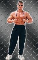 Men's Workout Pant