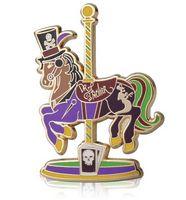 "Cloisonne / Hard Enamel Pins (Size 1/2"")"