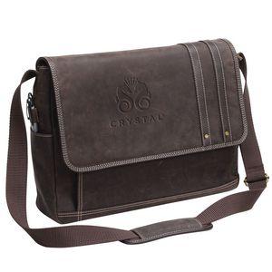 Tuscany Messenger Bag