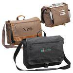Custom Tahoe Messenger Bag