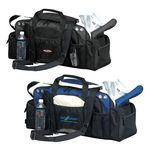 Custom The Rush Sports Duffel Bag