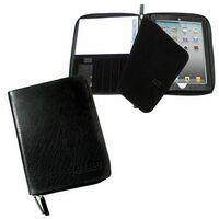 Zip Around Noteworthy i-pad Case