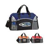 Custom Modern Duffel Bag