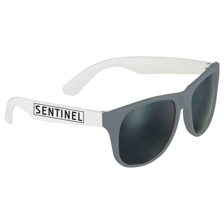 Spirit Retro Sunglasses, SM-7862, 1 Colour Imprint