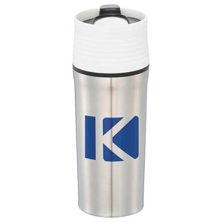 Sonar 18-oz. Travel Tumbler, SM-6682 - 1 Colour Imprint
