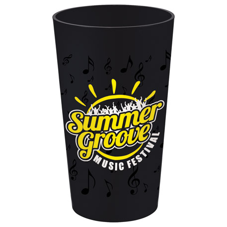 32-oz. Tuf Tumbler Cup, HL-593 - 1 Colour Imprint