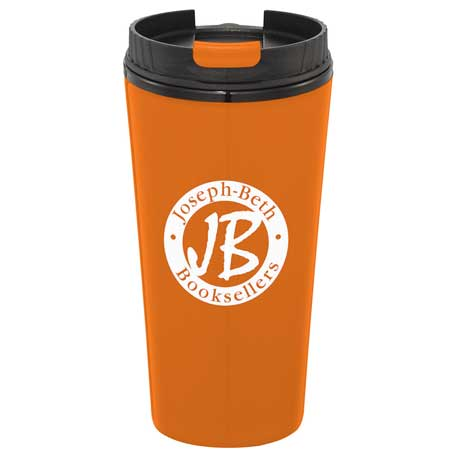 Toto 16oz Travel Tumbler, SM-6925, 1 Colour Imprint