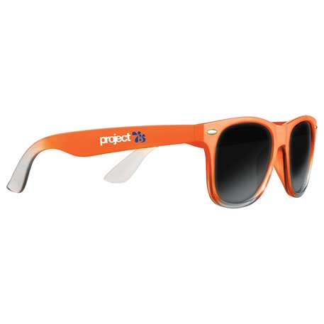 Gradient Sunglasses, SM-7866, 1 Colour Imprint