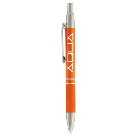 Harlem Metal Ballpoint Pen, SM-5016, 1 Colour Imprint